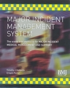 Major Incident Management System (MIMS)