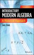 Introductory Modern Algebra