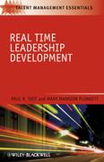 Real Time Leadership Development