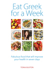 Eat Greek for a Week