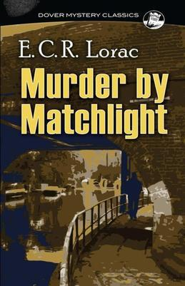 Murder by Matchlight
