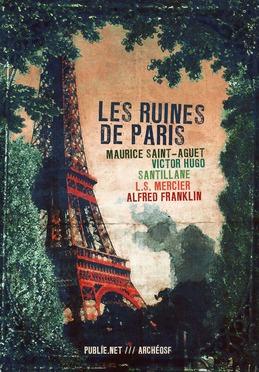 Les Ruines de Paris