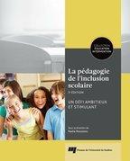 La pédagogie de l'inclusion scolaire, 3e édition