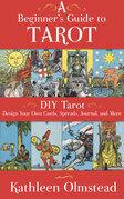 A Beginner's Guide To Tarot: DIY Tarot