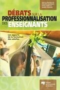 Débats sur la professionnalisation des enseignants
