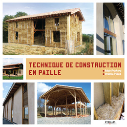 Techniques de construction en paille