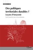 Des politiques territoriales durables ?