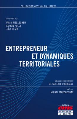 Entrepreneur et dynamiques territoriales