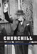Churchill: Pictorial History of his Life & Times