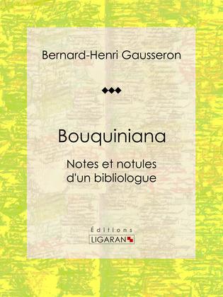 Bouquiniana