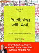 Publishing with XML