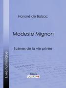 Modeste Mignon