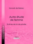 Autre étude de femme