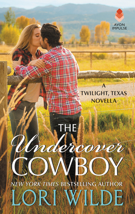 The Undercover Cowboy
