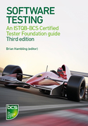 Software Testing: An ISTQB-BCS Certified Tester Foundation guide