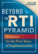 Beyond the RTI Pyramid: Solutions for the First Year of Implementation