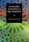 Economic Concepts of Ibn Taimiyah