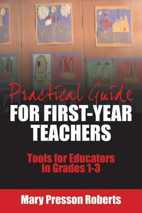 Practical Guide for First-Year Teachers