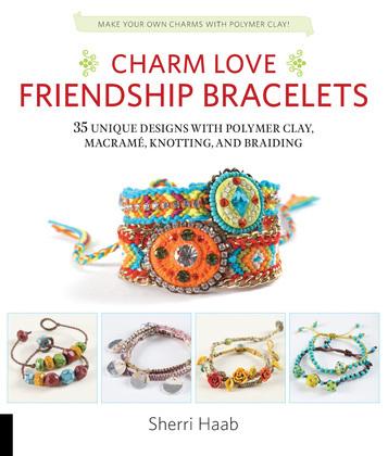 Charm Love Friendship Bracelets