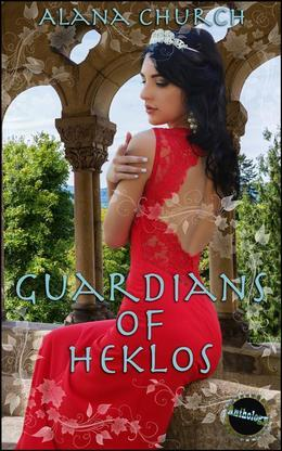 The Guardians of Heklos