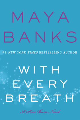 Image de couverture (With Every Breath)
