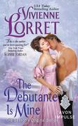 The Debutante Is Mine