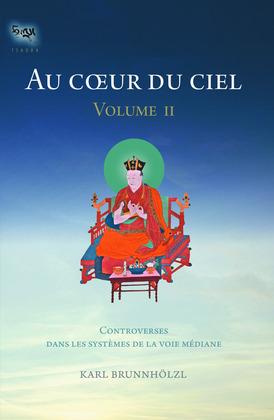 Au coeur du ciel - volume II
