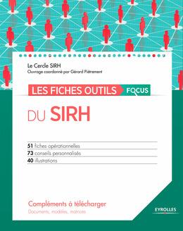 Les fiches outils du SIRH - Focus