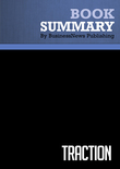 Summary : Traction - Gabriel Weinberg and Justin Mares