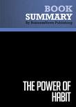 Summary : The Power of Habit - Charles Duhigg