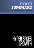 Summary : Hyper Sales Growth - Jack Daly