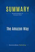 Summary: The Amazon Way