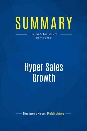 Summary: Hyper Sales Growth