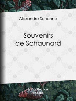 Souvenirs de Schaunard