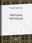 Mémoires historiques