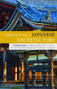 Impressions of Japanese Architecture