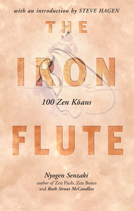 The Iron Flute