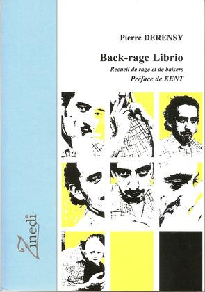 Back-rage Librio