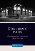 Douze jeunes poètes