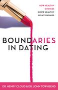 Boundaries in Dating
