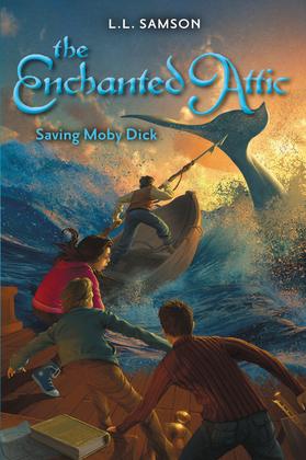 Saving Moby Dick