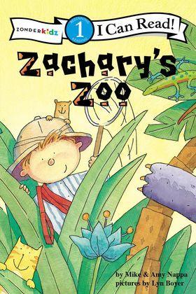 Zachary's Zoo