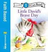Little David's Brave Day
