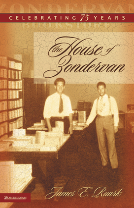 The House of Zondervan