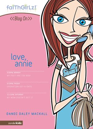 Love, Annie