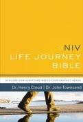 NIV, Life Journey Bible, eBook