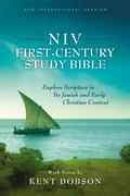 NIV, First-Century Study Bible