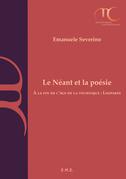 Le Néant et la poésie