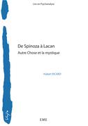 De Spinoza à Lacan