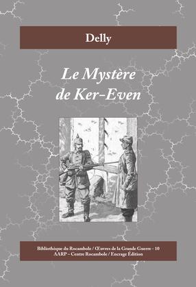 Le Mystère de Ker-Even